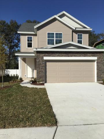 40 Moultrie Creek Cir, St Augustine, FL 32086 (MLS #981006) :: CrossView Realty