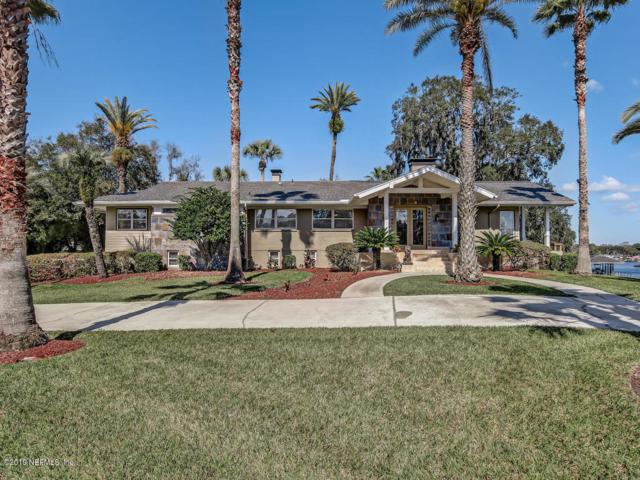 1305 Ryar Rd, Jacksonville, FL 32216 (MLS #981010) :: Berkshire Hathaway HomeServices Chaplin Williams Realty