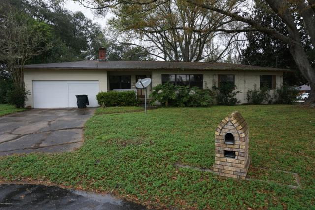 7940 Lake Park Ct, Jacksonville, FL 32208 (MLS #981011) :: EXIT Real Estate Gallery