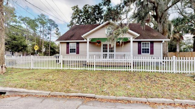 26 Palmer St, St Augustine, FL 32084 (MLS #981017) :: EXIT Real Estate Gallery