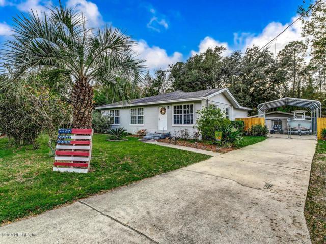 4044 Packard Dr, Jacksonville, FL 32246 (MLS #981027) :: Florida Homes Realty & Mortgage