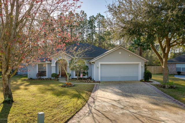 5302 Whitecastle Ct, Jacksonville, FL 32244 (MLS #981031) :: CrossView Realty