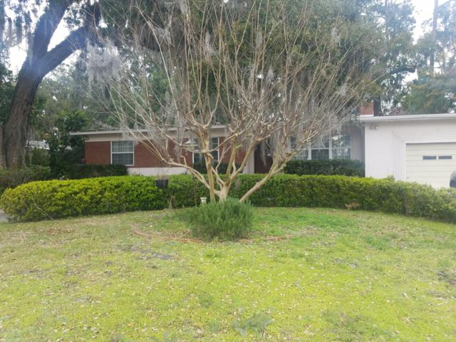 7109 San Jose Blvd, Jacksonville, FL 32217 (MLS #981036) :: EXIT Real Estate Gallery