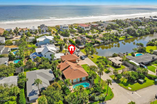 63 37TH Ave S, Jacksonville Beach, FL 32250 (MLS #981041) :: CrossView Realty