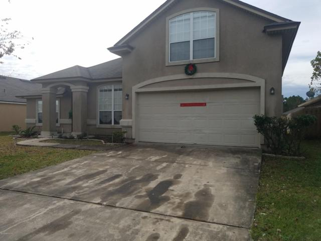 3220 Canyon Falls Dr, GREEN COVE SPRINGS, FL 32043 (MLS #981044) :: EXIT Real Estate Gallery