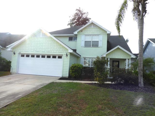 1484 Laurel Way, Atlantic Beach, FL 32233 (MLS #981046) :: EXIT Real Estate Gallery