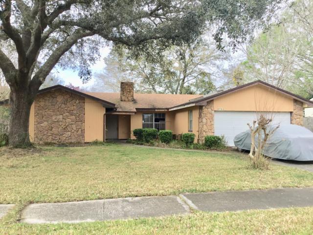 8580 Bishopswood Dr, Jacksonville, FL 32244 (MLS #981050) :: EXIT Real Estate Gallery