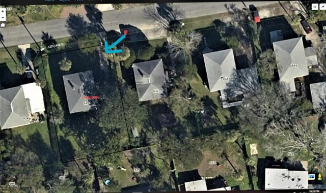 620 13TH Ave N, Jacksonville Beach, FL 32250 (MLS #981056) :: Florida Homes Realty & Mortgage