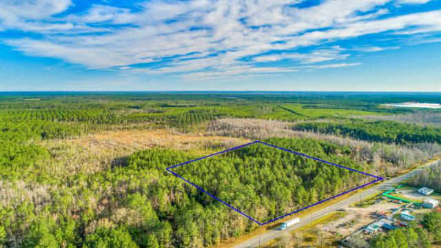 0 Us 90 Hwy E, Macclenny, FL 32063 (MLS #981063) :: EXIT Real Estate Gallery