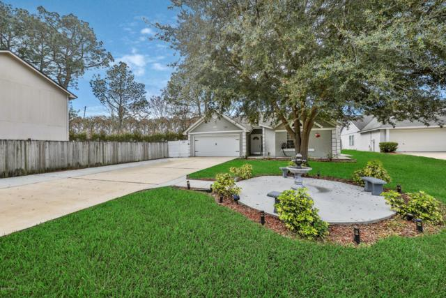 2036 Tanners Green Way, Jacksonville, FL 32246 (MLS #981065) :: EXIT Real Estate Gallery