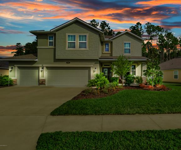 426 Grampian Highlands Dr, St Johns, FL 32259 (MLS #981074) :: 97Park