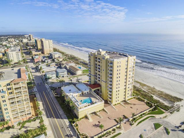 917 1ST St N #1002, Jacksonville Beach, FL 32250 (MLS #981076) :: The Volen Group | Keller Williams Realty, Atlantic Partners