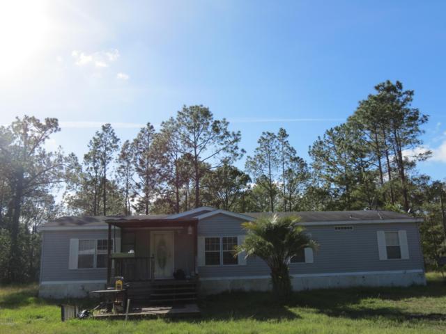 4325 Susan St, Hastings, FL 32145 (MLS #981091) :: Berkshire Hathaway HomeServices Chaplin Williams Realty