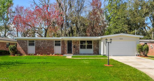 7205 Hanson Dr N, Jacksonville, FL 32210 (MLS #981093) :: Florida Homes Realty & Mortgage