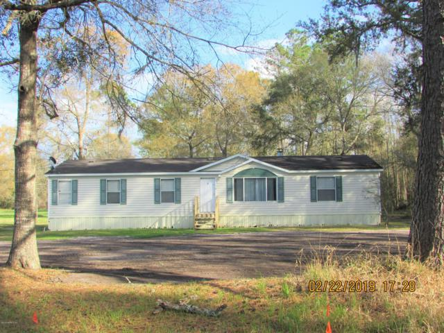 371673 Kings Ferry Rd, Hilliard, FL 32046 (MLS #981114) :: EXIT Real Estate Gallery