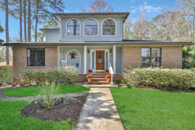 3308 Carlsbad Trl, Jacksonville, FL 32223 (MLS #981122) :: Florida Homes Realty & Mortgage