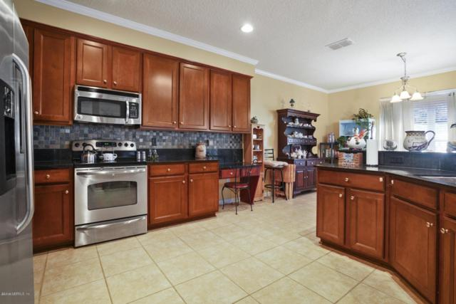 2536 Creekfront Dr, GREEN COVE SPRINGS, FL 32043 (MLS #981127) :: EXIT Real Estate Gallery