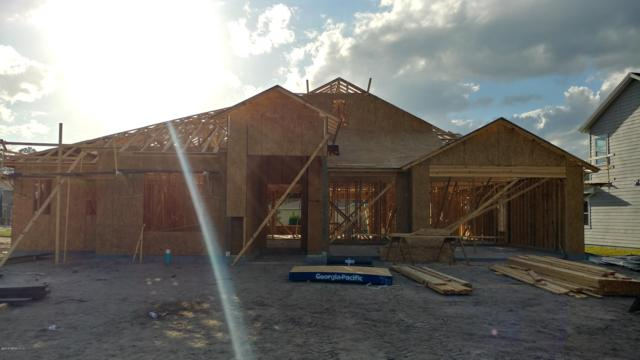350 Stone Creek Cir, St Johns, FL 32259 (MLS #981138) :: EXIT Real Estate Gallery