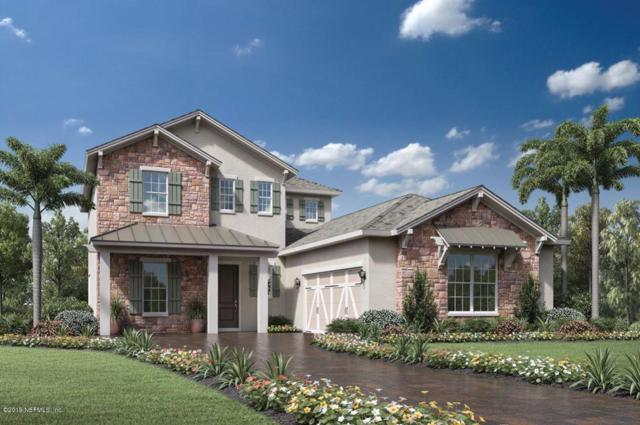 193 Freshwater Dr, St Johns, FL 32259 (MLS #981180) :: EXIT Real Estate Gallery