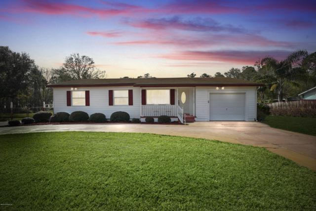 4316 Forest Blvd, Jacksonville, FL 32246 (MLS #981186) :: Florida Homes Realty & Mortgage