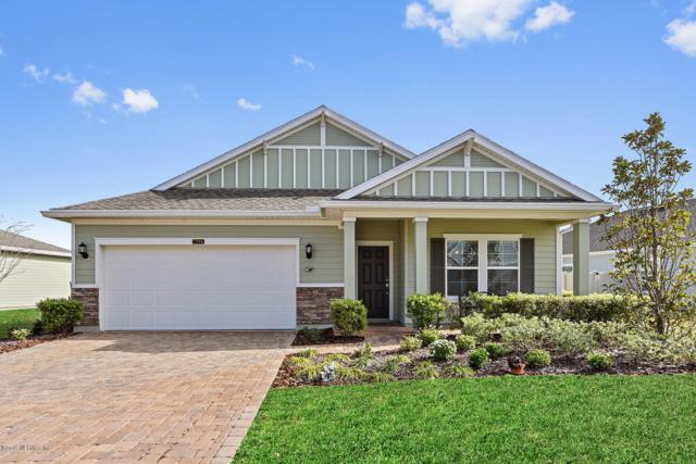 7291 Blairton Way, Jacksonville, FL 32222 (MLS #981187) :: EXIT Real Estate Gallery