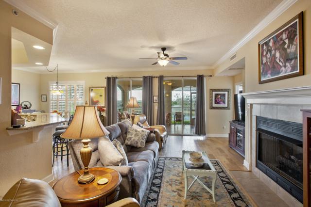 435 N Ocean Grande Dr #103, Ponte Vedra Beach, FL 32082 (MLS #981190) :: The Hanley Home Team