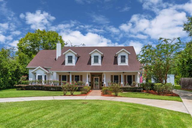 1806 Lakedge Dr, Middleburg, FL 32068 (MLS #981193) :: EXIT Real Estate Gallery
