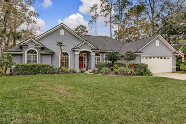 1852 Royal Fern Ln, Jacksonville Beach, FL 32250 (MLS #981197) :: Berkshire Hathaway HomeServices Chaplin Williams Realty
