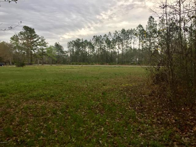 6011 Twin Pines Rd, Jacksonville, FL 32234 (MLS #981201) :: Ponte Vedra Club Realty | Kathleen Floryan