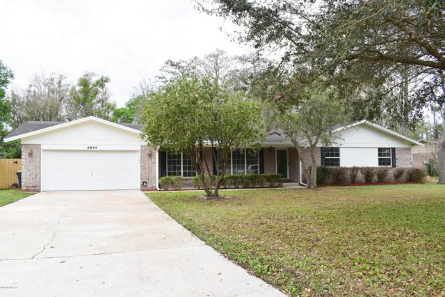 4844 Tara Woods Dr E, Jacksonville, FL 32210 (MLS #981205) :: The Hanley Home Team