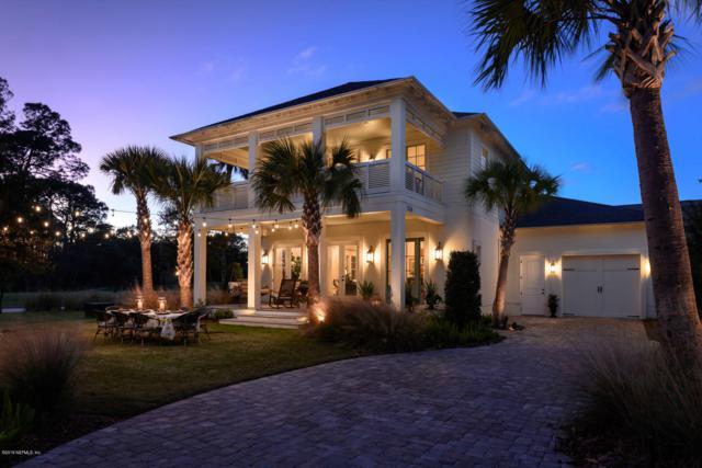 1734 Maritime Oak Dr, Atlantic Beach, FL 32233 (MLS #981207) :: Florida Homes Realty & Mortgage