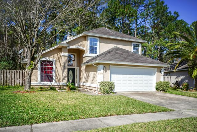 4840 Bolles Lake Dr, Jacksonville, FL 32258 (MLS #981208) :: The Hanley Home Team