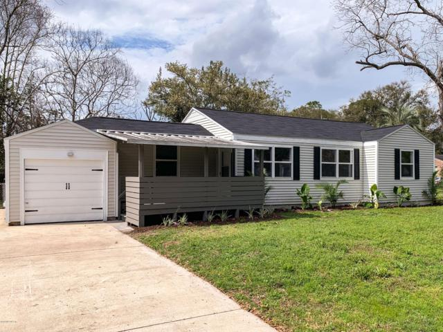 2734 Elmwood Rd, Jacksonville, FL 32210 (MLS #981209) :: EXIT Real Estate Gallery