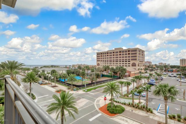 525 3RD St N #404, Jacksonville Beach, FL 32250 (MLS #981214) :: Berkshire Hathaway HomeServices Chaplin Williams Realty