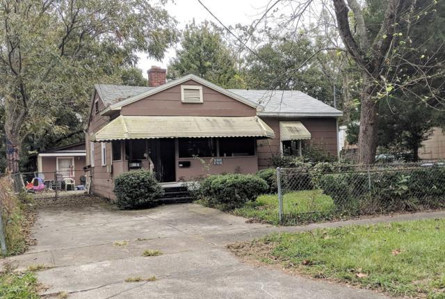 923 Ontario St, Jacksonville, FL 32254 (MLS #981215) :: Florida Homes Realty & Mortgage