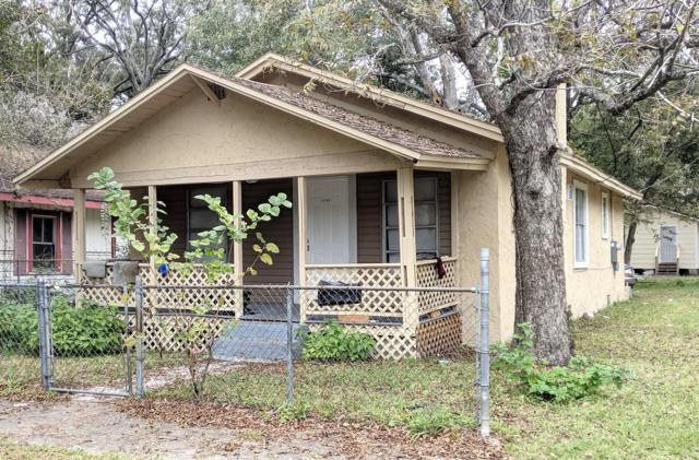 1403 W 23RD St, Jacksonville, FL 32209 (MLS #981216) :: EXIT Real Estate Gallery