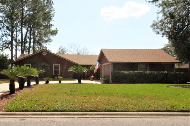813 Maplewood Ln, Orange Park, FL 32065 (MLS #981217) :: Florida Homes Realty & Mortgage