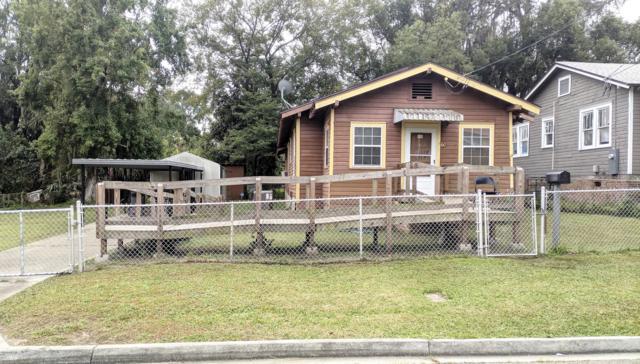 60 E 32ND St, Jacksonville, FL 32206 (MLS #981222) :: Berkshire Hathaway HomeServices Chaplin Williams Realty