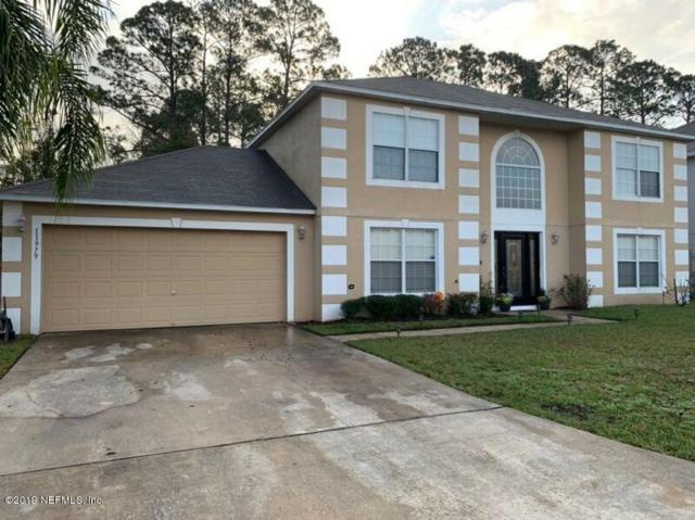 11979 Chester Creek Rd, Jacksonville, FL 32218 (MLS #981224) :: Florida Homes Realty & Mortgage