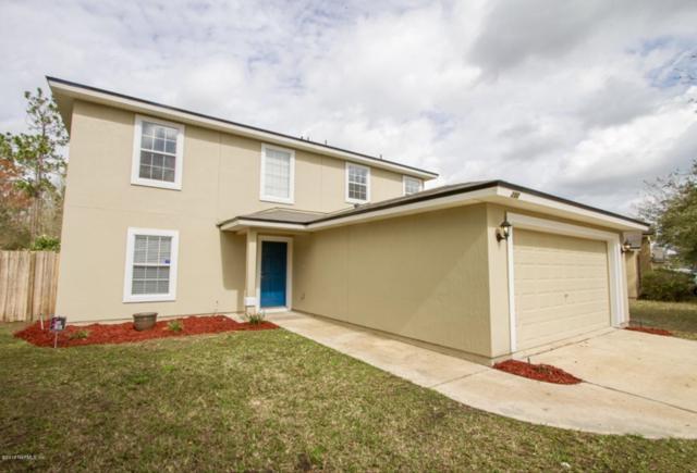 200 Marisco Way, Jacksonville, FL 32220 (MLS #981239) :: Florida Homes Realty & Mortgage