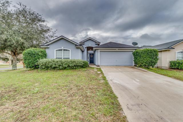 2777 Cross Creek Dr, GREEN COVE SPRINGS, FL 32043 (MLS #981242) :: EXIT Real Estate Gallery