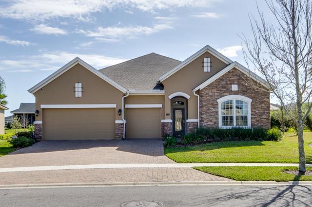 124 Maiden Ter, Ponte Vedra, FL 32081 (MLS #981243) :: EXIT Real Estate Gallery