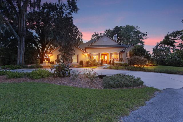 1912 Grove Bluff Rd, Jacksonville, FL 32259 (MLS #981245) :: The Hanley Home Team