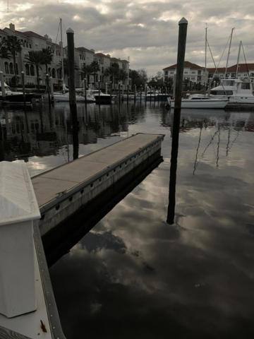 0 Atlantic Blvd E6, Jacksonville, FL 32224 (MLS #981246) :: Berkshire Hathaway HomeServices Chaplin Williams Realty