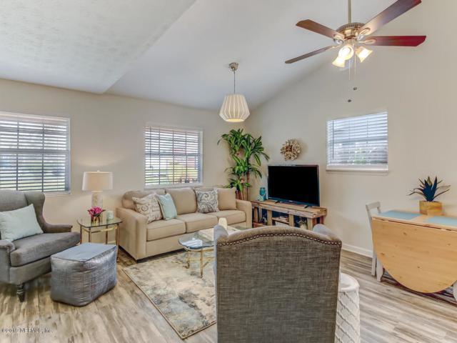 94 Ardella Rd, Atlantic Beach, FL 32233 (MLS #981263) :: Florida Homes Realty & Mortgage