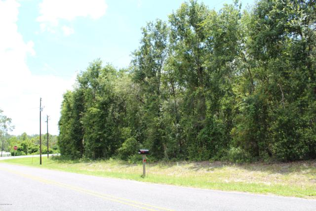 000 State Road 21 Rd, Keystone Heights, FL 32656 (MLS #981265) :: Berkshire Hathaway HomeServices Chaplin Williams Realty