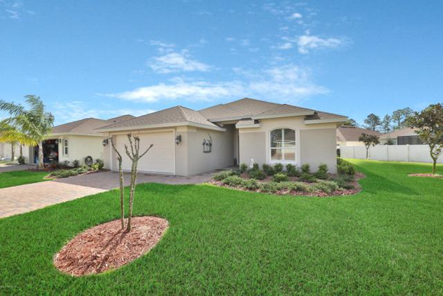 4 Arena Lake Dr, Palm Coast, FL 32137 (MLS #981272) :: EXIT Real Estate Gallery