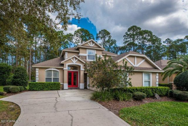968 Oxford Dr, St Augustine, FL 32084 (MLS #981278) :: EXIT Real Estate Gallery