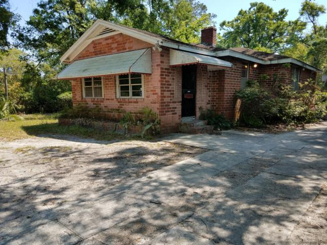 1592 W 45TH St, Jacksonville, FL 32208 (MLS #981298) :: Florida Homes Realty & Mortgage