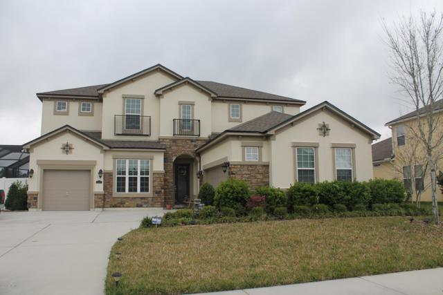 1306 Warbler Way, Middleburg, FL 32068 (MLS #981317) :: EXIT Real Estate Gallery
